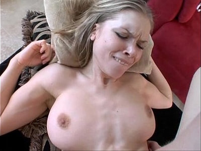 first time  natural tits