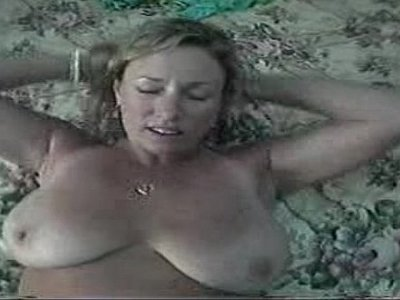 awesome  bed  homemade  milf  mom