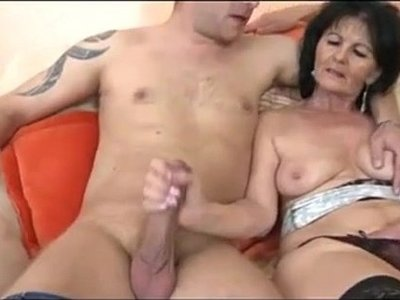gay   grandma   horny   young