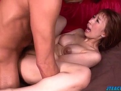 asian  crazy  drilling