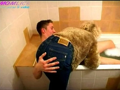 bathroom  boy  fuck  fun  mature  old and young