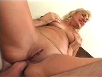anal  mature  shaved