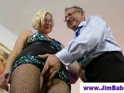 fuck  gay  girl  old and young  older