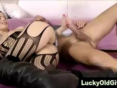 fuck  gay  older  young