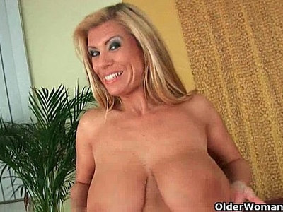big boobs   fuck   gilf   grandma